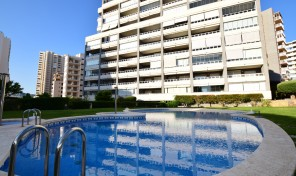 Apolo 18 Apartment in Calpe for season rent