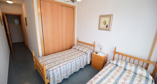 Apartamento Calpe Luz, Calpe (20)