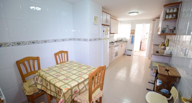 Apartamento Calpe Luz, Calpe (8)