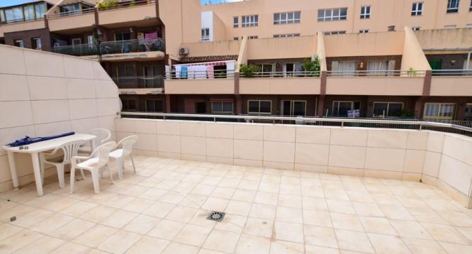 Apartamento Castilla Mar en Calpe (11)