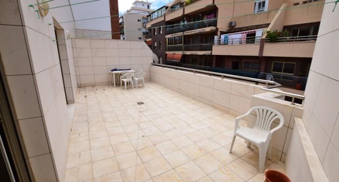 Apartamento Castilla Mar en Calpe (9)