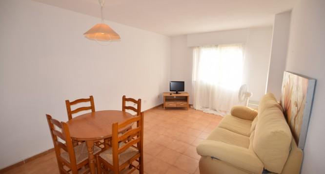 Apartamento Mare Norstrum en Calpe para alquiler de temporada (1)