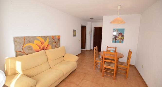 Apartamento Mare Norstrum en Calpe para alquiler de temporada (3)