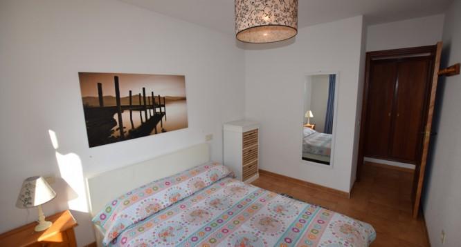 Apartamento Mare Norstrum en Calpe para alquiler de temporada (9)