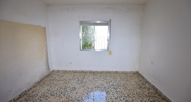 Apartamento Mayor en Beniarbeig (17)
