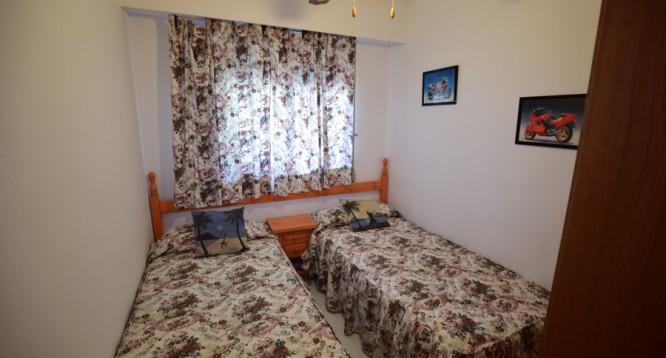 Apartamento Nuevo Mejico en Calpe en alquiler de temporada (13)