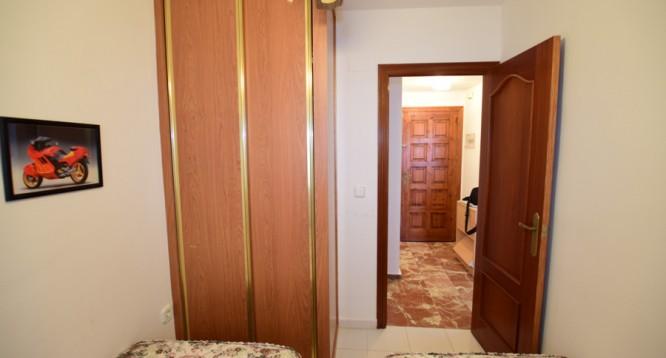 Apartamento Nuevo Mejico en Calpe en alquiler de temporada (14)