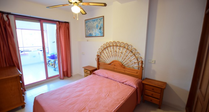 Apartamento Nuevo Mejico en Calpe en alquiler de temporada (15)