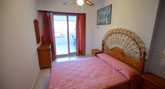 Apartamento Nuevo Mejico en Calpe en alquiler de temporada (4)