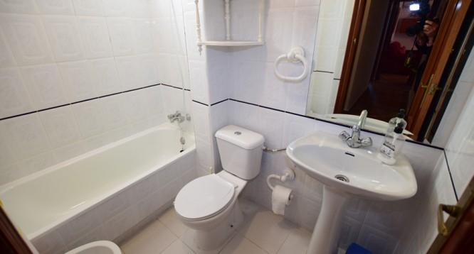 Apartamento Nuevo Mejico en Calpe en alquiler de temporada (9)