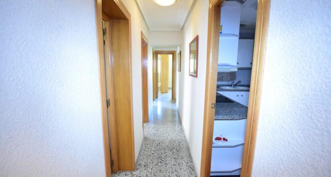 Apartamento Pintor Perez Pizarro en Alicante (10)