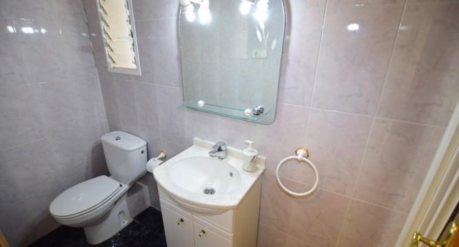 Apartamento Pintor Perez Pizarro en Alicante (18)