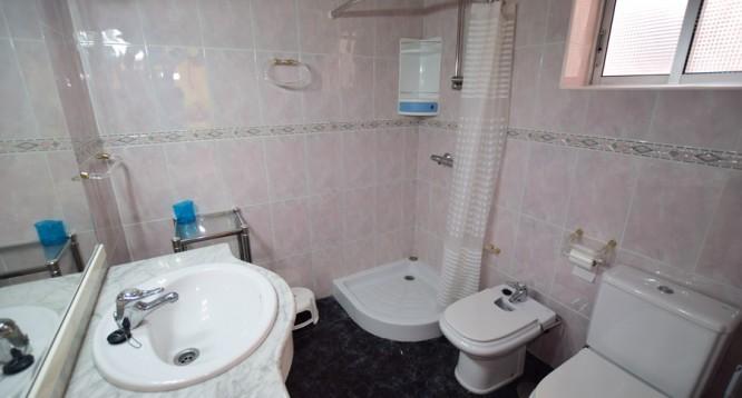 Apartamento Pintor Perez Pizarro en Alicante (20)