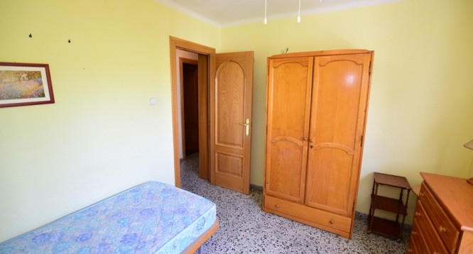 Apartamento Pintor Perez Pizarro en Alicante (23)