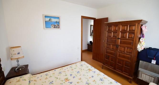 Apartamento  Voramar en Calpe para alquiler de temporada (13)