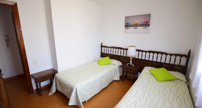 Apartamento  Voramar en Calpe para alquiler de temporada (15)