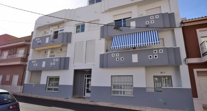 Duplex Blasco Ibañez en Beniarbeig (1)