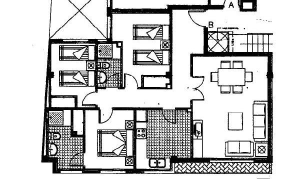 Plano Alcudia 36