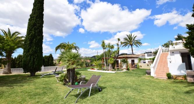 Villa Baladrar en Benissa en alquiler de temporada (12)