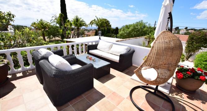 Villa Baladrar en Benissa en alquiler de temporada (27)