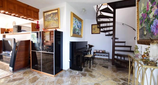 Villa Baladrar en Benissa en alquiler de temporada (38)