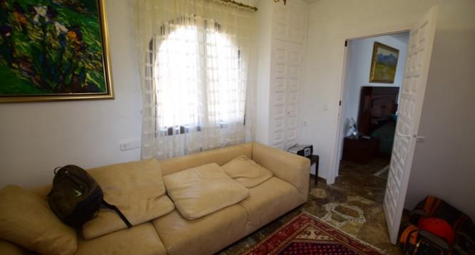 Villa Baladrar en Benissa en alquiler de temporada (41)
