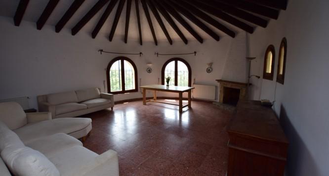 Villa La Pinsa Montemar en Benissa (15)