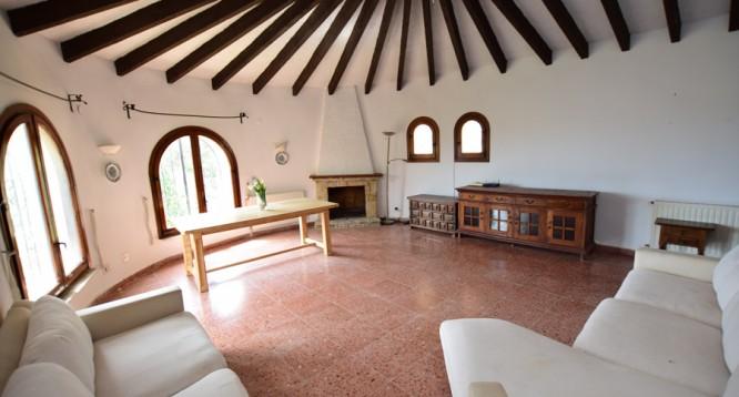 Villa La Pinsa Montemar en Benissa (16)