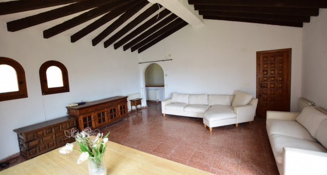 Villa La Pinsa Montemar en Benissa (17)