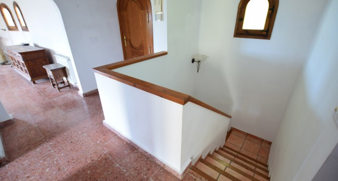 Villa La Pinsa Montemar en Benissa (28)