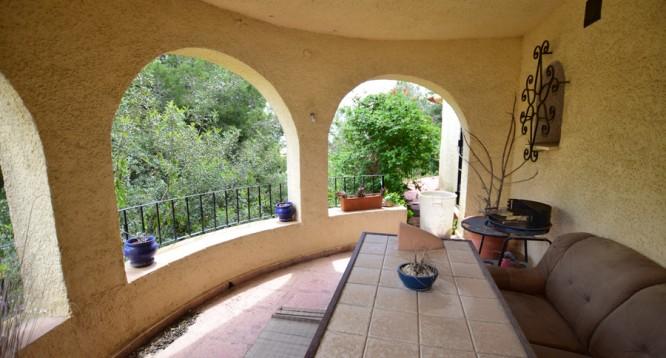 Villa La Pinsa Montemar en Benissa (4)
