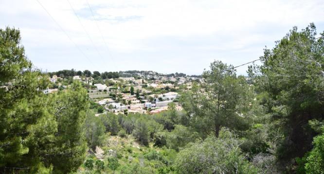 Villa La Pinsa Montemar en Benissa (51)