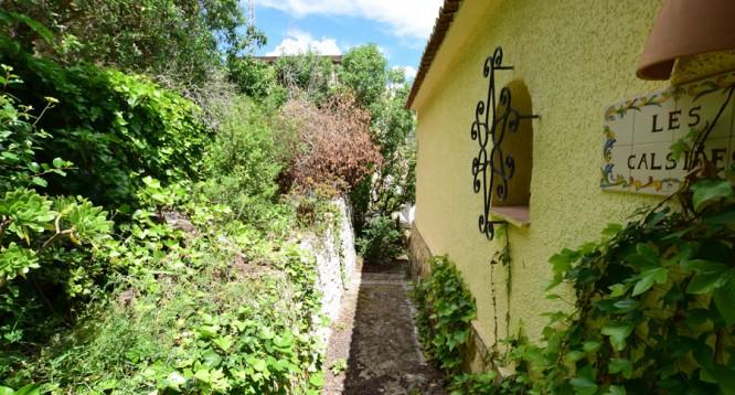 Villa La Pinsa Montemar en Benissa (53)