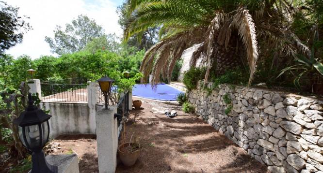 Villa La Pinsa Montemar en Benissa (57)
