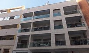 Penthouse Apartment Castilla Mar in Calpe