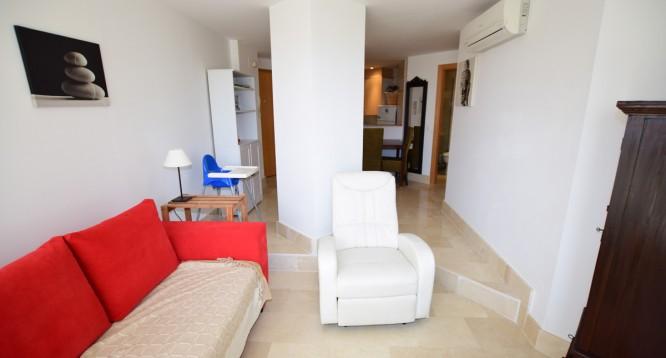 Apartamento Horizonte E en Calpe (2)