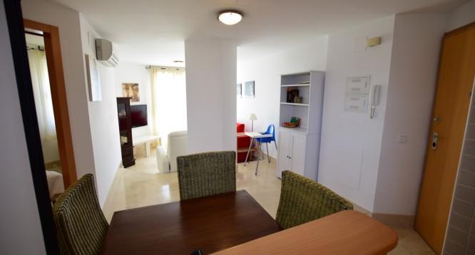 Apartamento Horizonte E en Calpe (5)