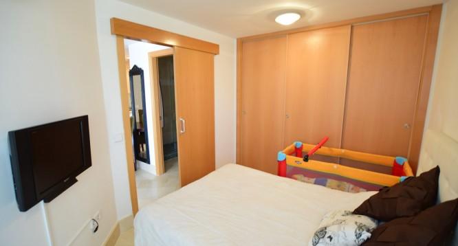 Apartamento Horizonte E en Calpe (6)
