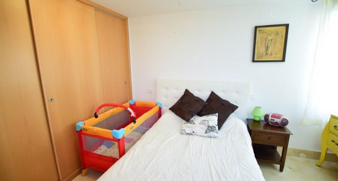 Apartamento Horizonte E en Calpe (9)
