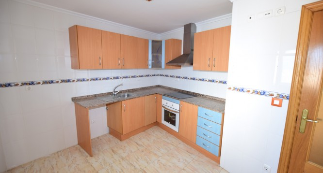 Apartamento Mossen Francisco Cabrera en Benissa (11)