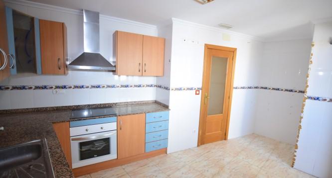 Apartamento Mossen Francisco Cabrera en Benissa (12)