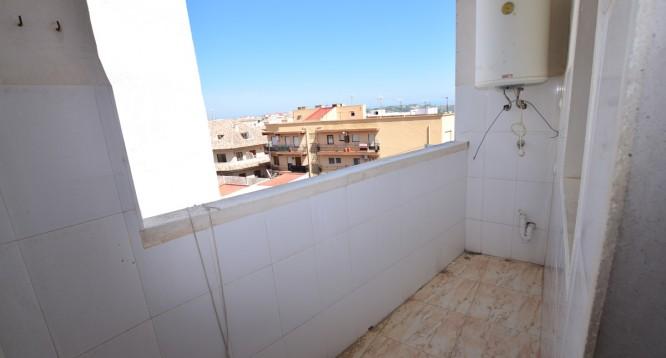 Apartamento Mossen Francisco Cabrera en Benissa (13)