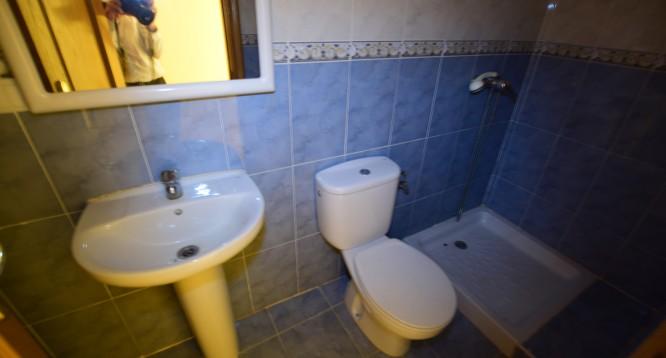 Apartamento Mossen Francisco Cabrera en Benissa (15)