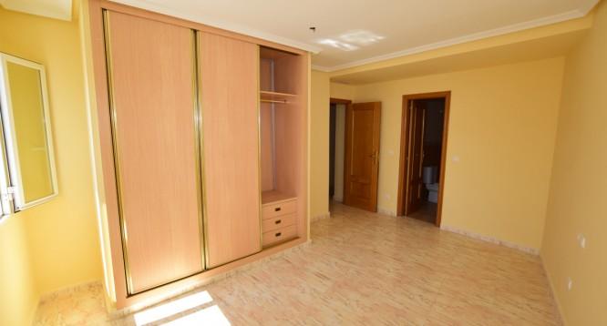Apartamento Mossen Francisco Cabrera en Benissa (22)