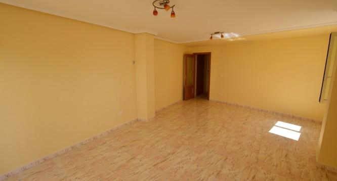 Apartamento Mossen Francisco Cabrera en Benissa (4)