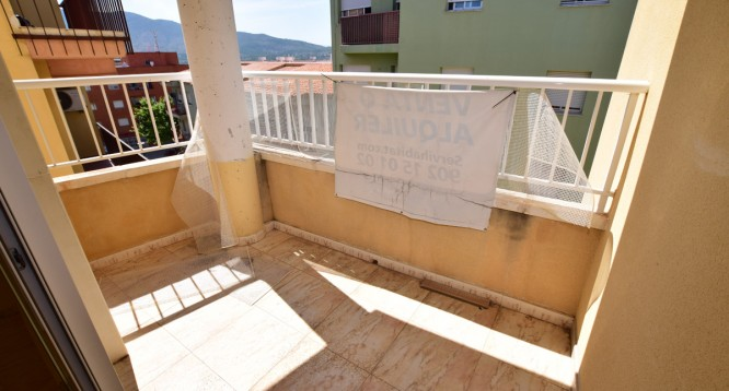 Apartamento Mossen Francisco Cabrera en Benissa (6)