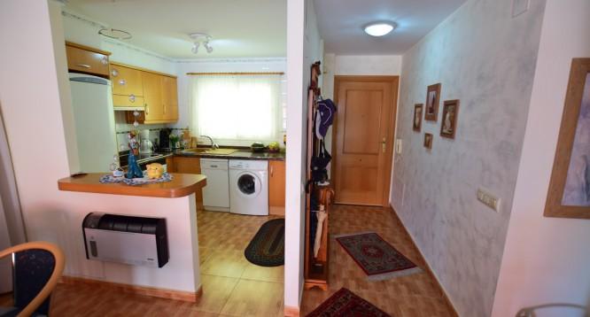 Apartamento Tambarón en Calpe  (13)