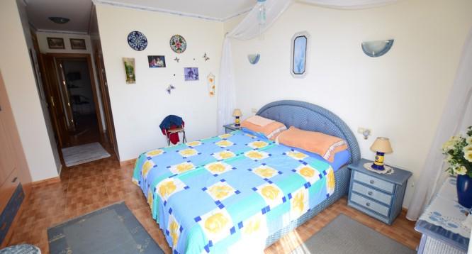 Apartamento Tambarón en Calpe  (26)
