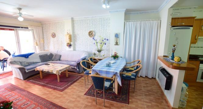 Apartamento Tambarón en Calpe  (34)