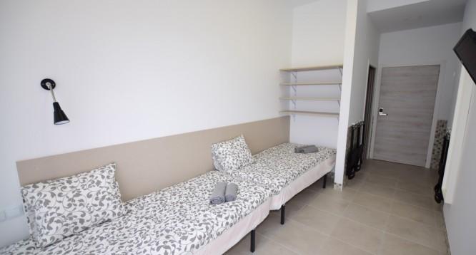 Hostal Plaza Ifach en Calpe (19)